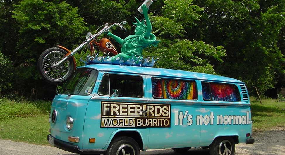 Freebird's